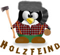 Holzfeind IT