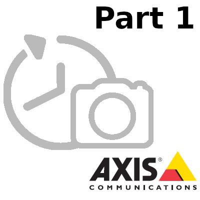 Axis Time-Laps Script Teil 1