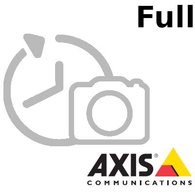 Axis Time-Laps Zusammenfassung